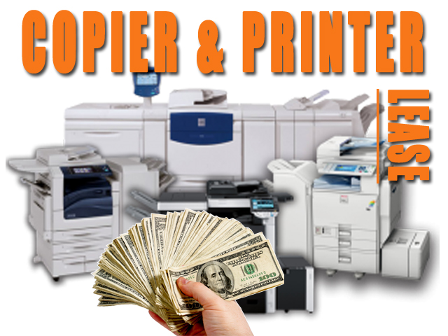 Toshiba Copier Repair Service