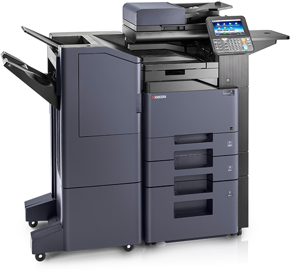 Panasonic Copier Lease Return