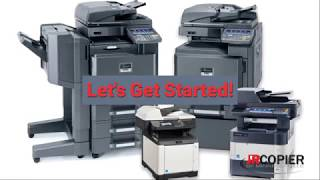 Copy Machine Rental Lancaster