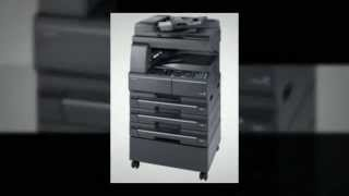 Muratec Printer Service Clarence Center