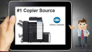 Sharp Copy Machine Service North East