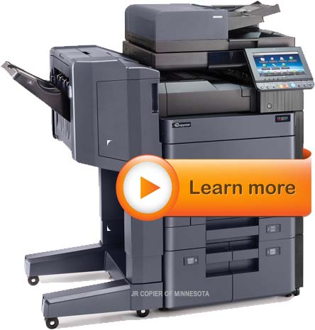 Kyocera Copy Machine Sales