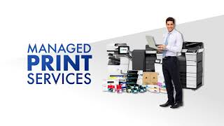 HP Copy Machine Repair Hartland