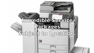 Lanier Copy Machine Repair Buffalo